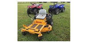 Farm Moto - Used & Pre-Owned Equipment