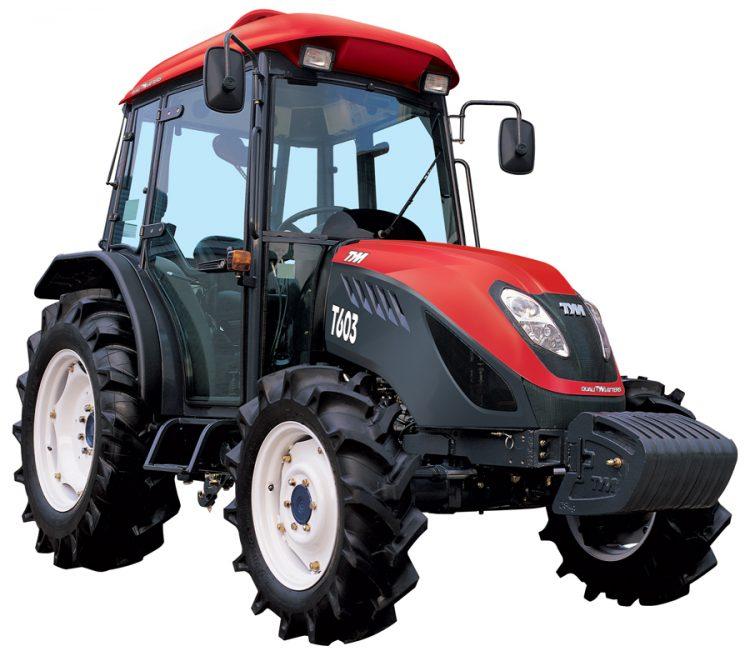 TYM - Tractors Archives - farmmoto com au
