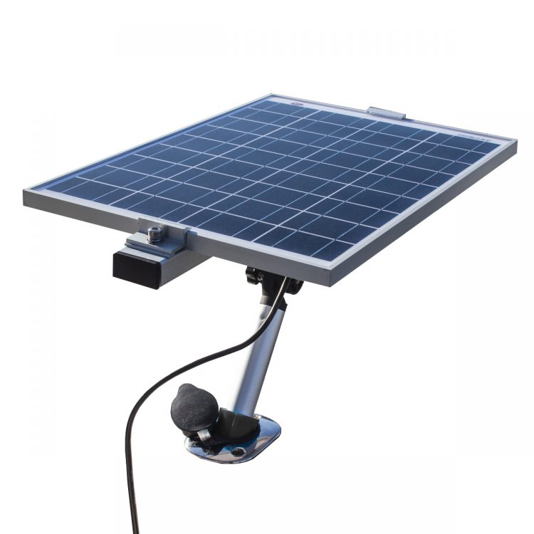 KT Solar Accessories - Solar Panel Mounting Rod System (KT70753)