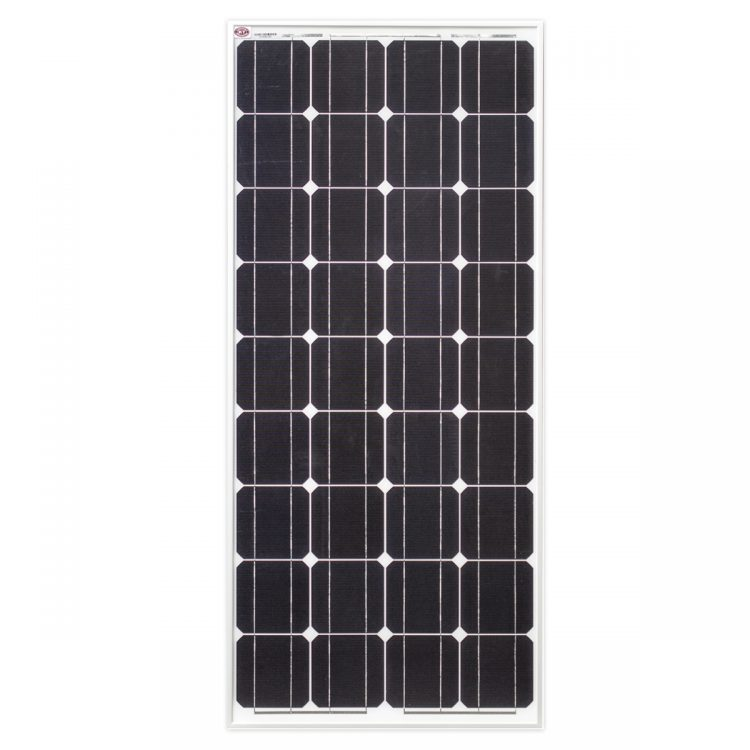 KT Solar - Solar Panel Single Cell 12V 100Watt (KT70718)