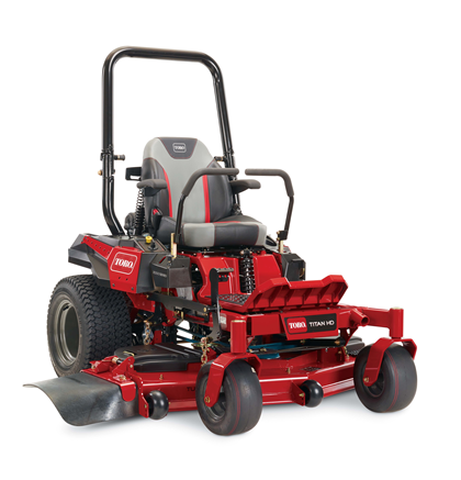 The TITAN® HD 2000 Series mower Model 74472