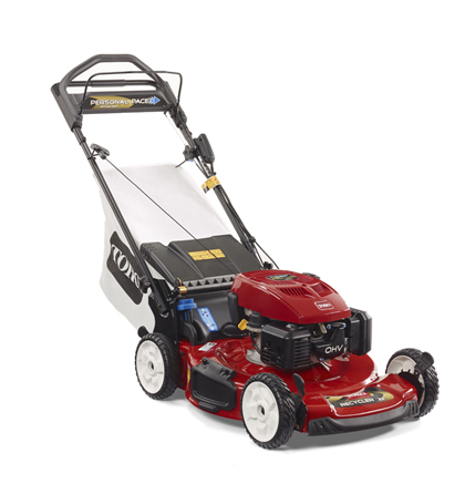 Toro Recycler 22 Inch (56 cm) Personal Pace (20372)