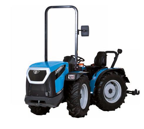 Landini 7000-9000 Series