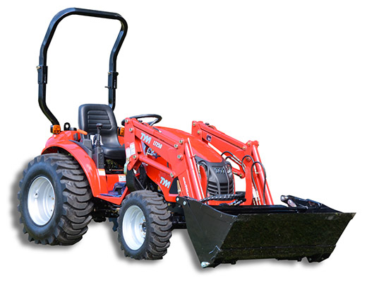 TYM T313 Tractor