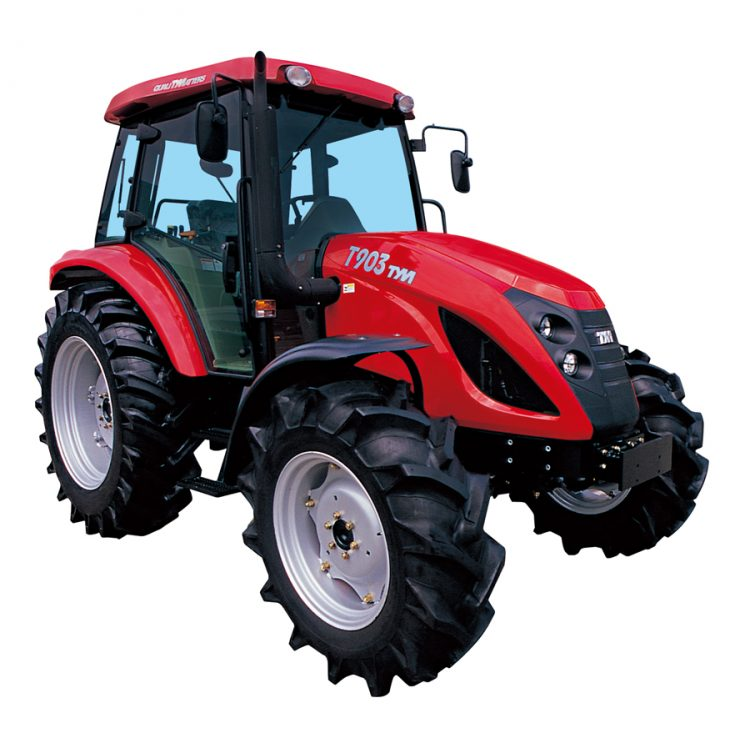 TYM T903S Tractor