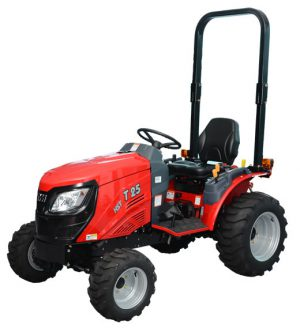TYM TS25 Compact Tractor