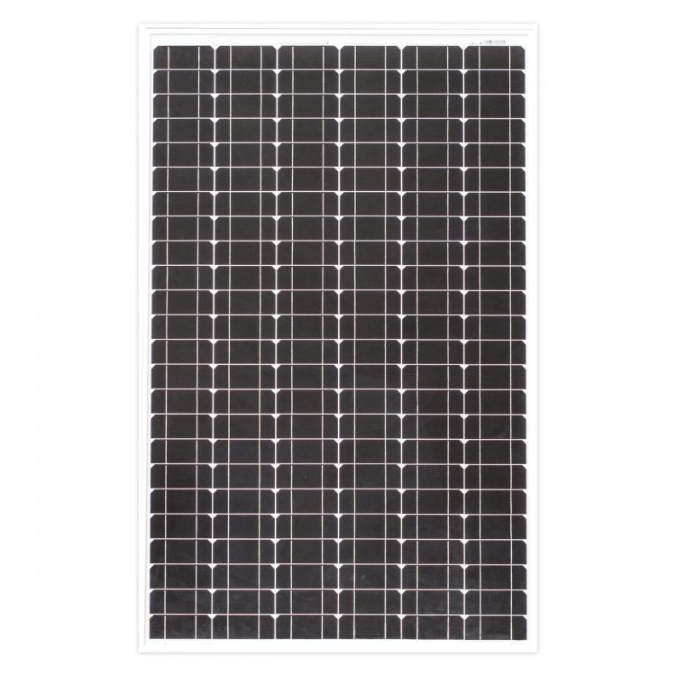 KT Solar - Solar Panel Single Cell 24V 160Watt with MPPT Solar Controller 100-30 (KT70721)