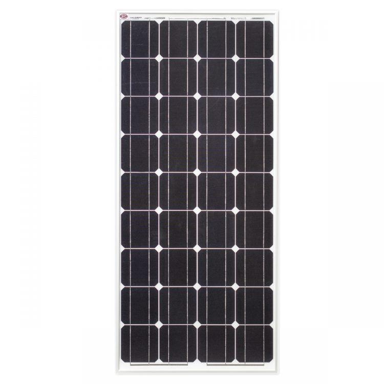 KT Solar - Solar Panel Single Cell 12V 100Watt (KT70718)