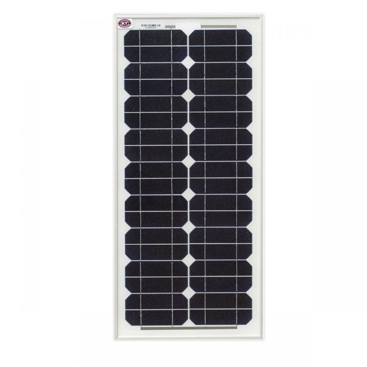 KT Solar - Solar Panel Single Cell 12V 20Watt (KT70716)