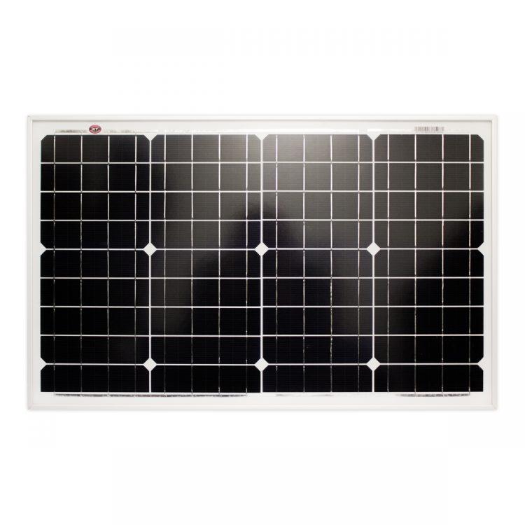 KT Solar - Solar Panel Single Cell 12V 40Watt (KT70717)